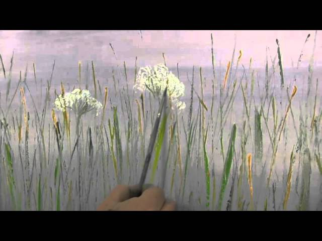 Игорь Сахаров, живопись маслом, уроки рисования в Москве
