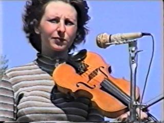 Старуха Изергиль_Танаис 1999