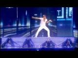 Greece - Sakis Rouvas - This is our night - Eurovision 2009 Final (HQ)