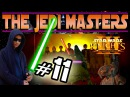 VIDA AMOROSA DE KANNOS, ¿WTF? | Let's Play Star Wars KOTOR 3: The Jedi Masters 11