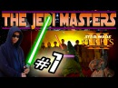 EXPLORANDO ETTI IV | Let's Play Star Wars KOTOR 3: The Jedi Masters 7