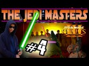 LAS CUATRO PRUEBAS DE FREEDON NADD | Let's Play Star Wars KOTOR 3: The Jedi Masters 4