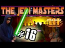 EL MUNDO DROIDE Y LOS PROTOS | Let's Play Star Wars KOTOR 3: The Jedi Masters 16