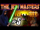 LAS PIEZAS Y EL ASESINO | Let's Play Star Wars KOTOR 3: The Jedi Masters 5