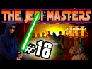 EXPLORANDO CORUSCANT | Let's Play Star Wars KOTOR 3: The Jedi Masters 18 (EXTRA)