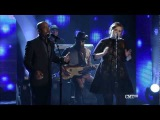 Darius Rucker &amp Adele - Need You Now HD (Live - 2011)