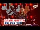 David Guetta's HUGE Capital JBB Set
