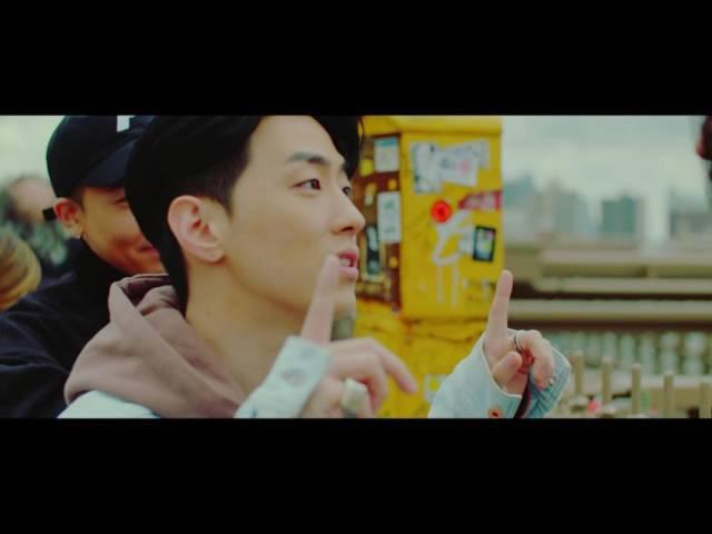 MV 로꼬 GRAY 그레이 GOOD Feat ELO