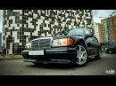 Тест Драйв Пассажирского: Mercedes-Benz 190 E 2.5-16 Evolution II (W201) '1990 251/500