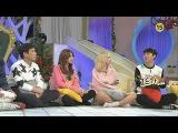 Preview Ep.253 c Чон Сонхо, О Хёнмином, Кёнри и Эрин (9Muses) - Talk Show Hello ● Hello Counselor ● Ток-шоу