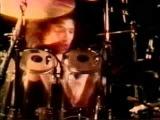 VAN HALEN - Live '79 Concert Footage (3 Song Version)