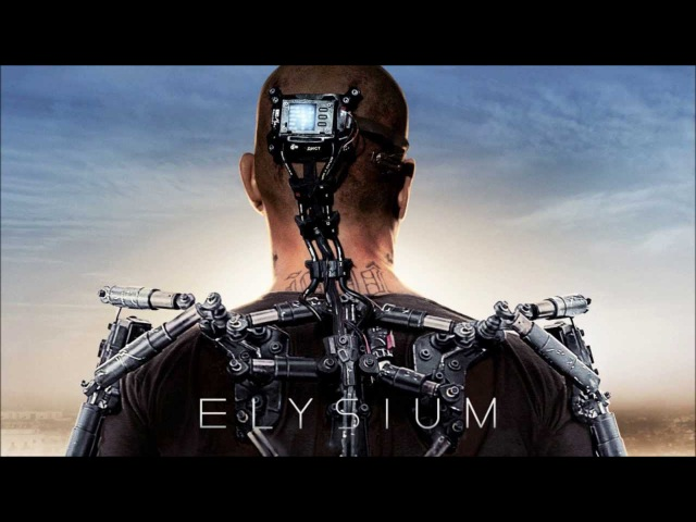 Kryptic Minds - Six Degrees (Elysium Soundtrack) [Original Dubstep] [HD]