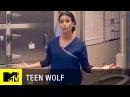 Teen Wolf (Season 6) | 'Beacon Hills Hospital Tour w/ Melissa McCall' 360 Video | MTV