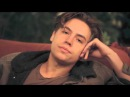 Cole Sprouse by Alex Hainer