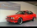 Легенда - BMW M5 3.8 E34 _ ''20 Jahre BMW Motorsport Edition
