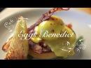Eggs Benedict Top Notch Bruno Albouze THE REAL DEAL