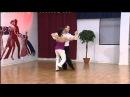 Foksi Koko Suomi tanssii osa 2 Tango foksi valssi