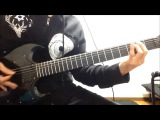 the GazettE 【UGLY】guitar cover FULL#2 tab