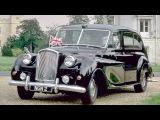 Vanden Plas Princess 4 Litre R Limousine '196468