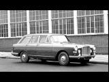 Vanden Plas Princess 4 Litre R Estate Car by Radford Coachworks '1967