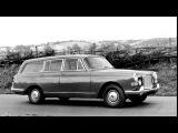 Vanden Plas Princess 4 Litre R Countryman '1966