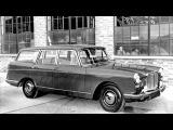 Vanden Plas Princess 3 Litre Countryman '196364