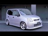 VeilSide Honda Capa GA