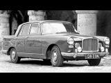 Vanden Plas Princess 3 Litre Saloon '195964