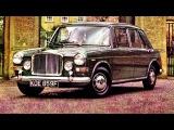 Vanden Plas Princess 1300 '10 196706 1974