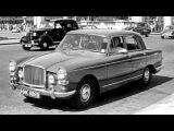 Vanden Plas Princess 4 Litre R Saloon '196468