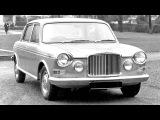 Vanden Plas Princess 1800 Prototype ADO17 '1968