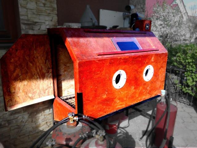 Пескоструйная камера ( sandblasting chamber ) gtcrjcnheqyfz rfvthf ( sandblasting chamber )
