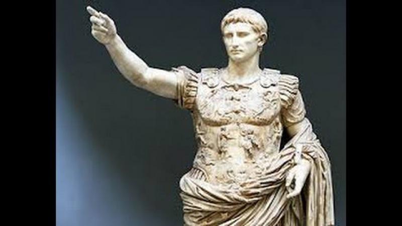 Самое подлое убийство в истории.Юлий Цезарь.Загадки Истории