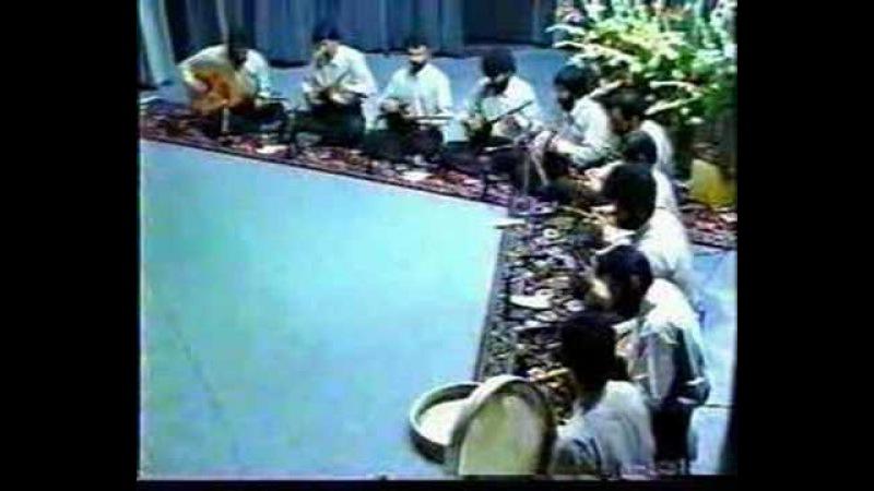 Baba Taher Ensemble 2 6 Seyyed Khalil Ali Nejad