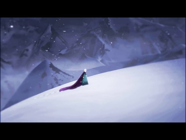 Frozen [Let It Go] English & Malay & Hungarian {My favorite voice tune voices}