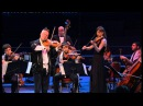 Nigel Kennedy the Palestine Strings, Vivaldi The Four Seasons - Aug 2013, Proms - BBC. 1/3