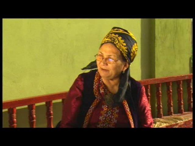 Turkmenfilm - Wagtyn Sepgidi [2016]HD