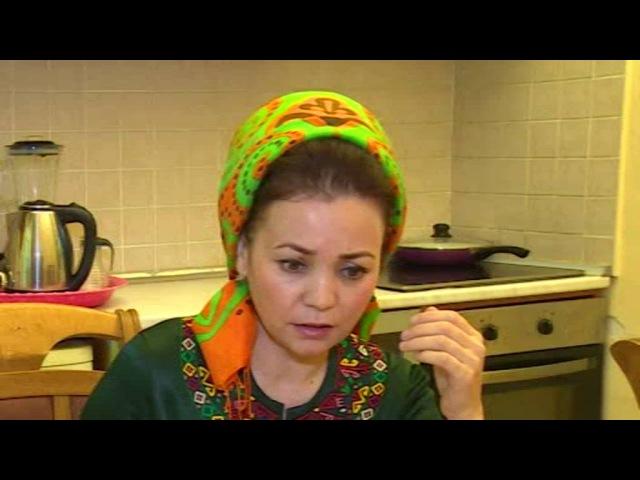 Turkmenfilm - Yshk Damjalary [2016]HD