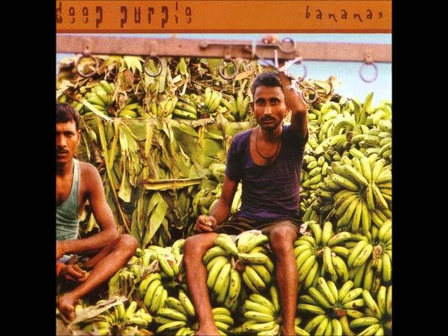Deep Purple House of Pain Bananas 01
