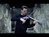 Alan Walker - Faded (Violin Cover by Robert Mendoza) OFFICIAL VIDEO