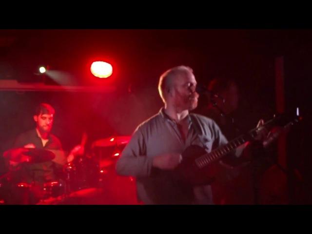 Antimatter Stillborn Empires 05 03 2016 Backstage