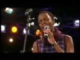 Renee Neufville w/ Roy Hargrove's RH Factor - Forget Regret (Live Burghausen 2005)