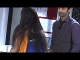 [TB]Sanaya Irani and Barun Sobti - 29th July 2012 [Nok - Jhok between Arnav and Khushi]