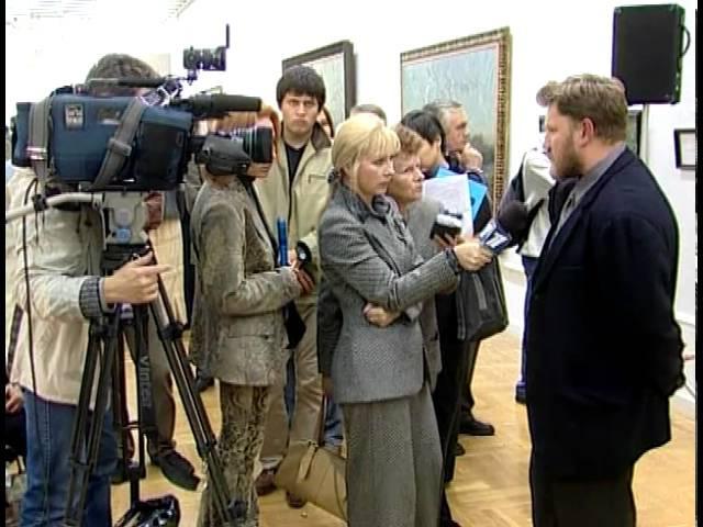 Док. кино Павел Рыженко - Выбор веры