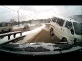 дтп №666.Подборка ДТП и Аварии, Авария , 25.12.2015. Car crash compilation 2015