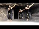 Creative Indian Dance @ Shiv Tandav Dance by MasterAnil