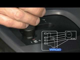 MONDEO TDCi/Ecoboost Powershift MPS6 更換變速箱油完整介紹