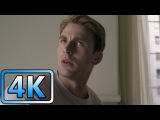 Captain America Wakes Up 70 Years Later  Captain America The First Avenger (2011)  4K ULTRA HD