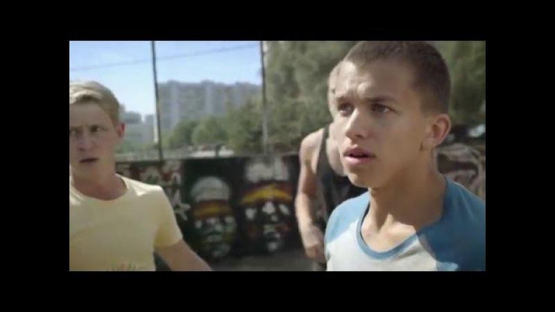 Фильм Коробка (2016, Россия, HD). Фильм о Дворовом футболе. » Freewka.com - Смотреть онлайн в хорощем качестве