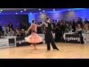 WDSF World Open Standard   Final Presentation Waltz   Copenhagen Open 2016